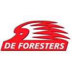 De Foresters Sponsoring Alleman mode