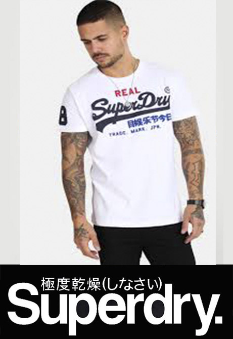 Allemanmode-SuperDry ss 2020