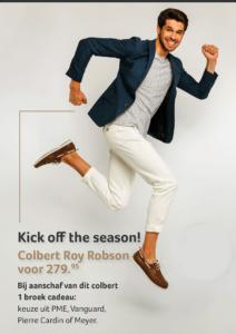 Kick-off the season Allemnmode -1 -