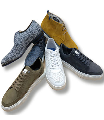Allemanmode Shoes ss 2020