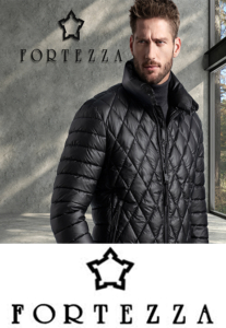 Allemanmode Fortezza aw 2020