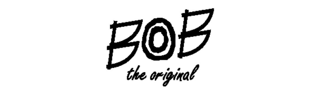 Allemanmode Bob logo ..
