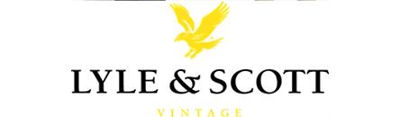 Allemanmode-Lyle & Scott logo