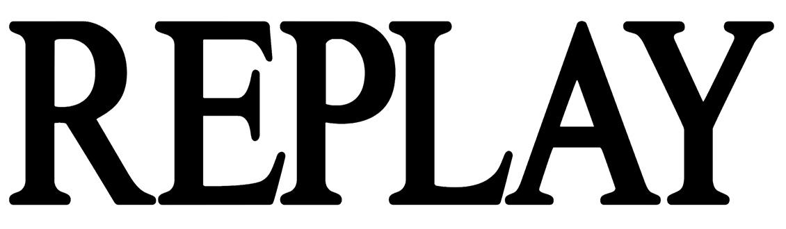 Allemanmode Replay logo